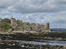 St Andrews castle-1picto